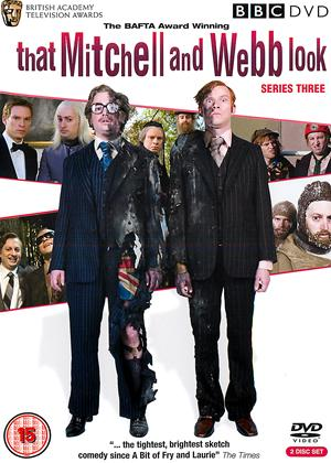 Rent That Mitchell and Webb Look: Series 3 Online DVD Rental