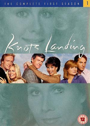 Rent Knots Landing: Series 1 Online DVD Rental