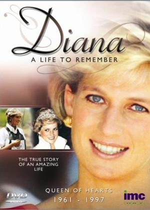 Diana: A Life to Remember Online DVD Rental