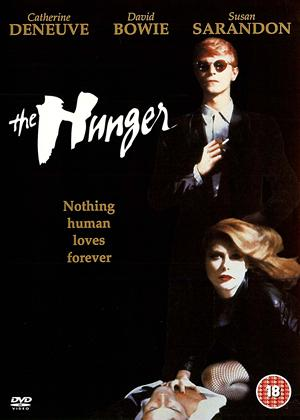 Rent The Hunger Online DVD Rental