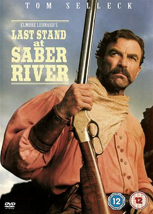Last Stand at Saber River Online DVD Rental