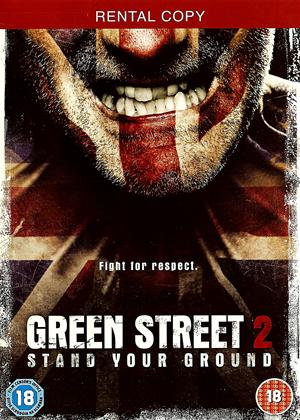 Rent Green Street 2 Online DVD Rental
