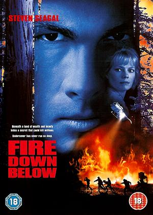 Rent Fire Down Below Online DVD Rental