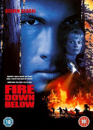 Fire Down Below Online DVD Rental