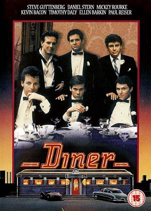 Rent Diner Online DVD Rental