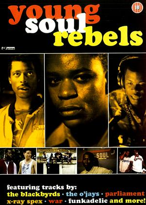 Rent Young Soul Rebels Online DVD Rental