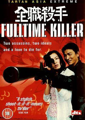 Fulltime Killer Online DVD Rental