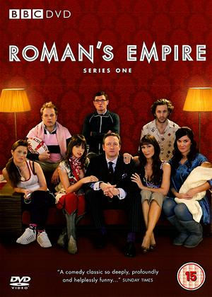 Rent Roman's Empire: Series 1 Online DVD Rental
