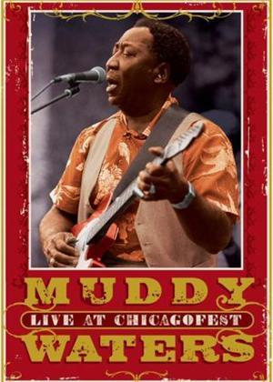 Muddy Waters Online DVD Rental