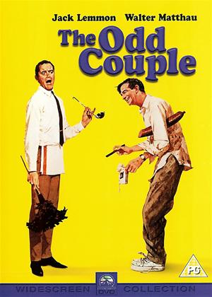 The Odd Couple Online DVD Rental