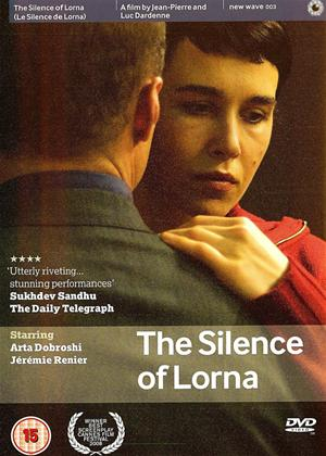 The Silence of Lorna Online DVD Rental