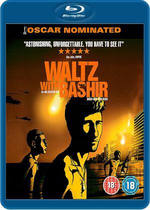 Valse Avec Bachir (2008)  [TRUEFRENCH] [BluRay 720p]
