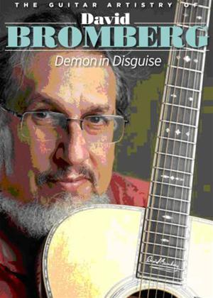 Rent The Guitar Artistry of David Bromberg Online DVD Rental