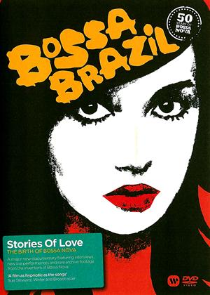Bossa Brazil: Stories of Love Online DVD Rental