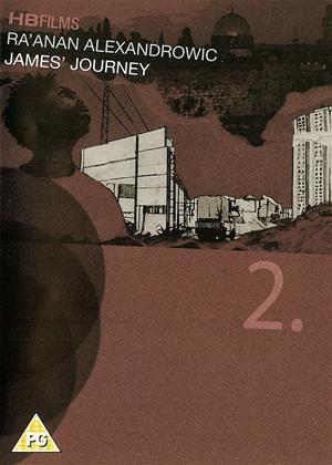 Rent James' Journey Online DVD Rental