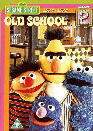 Rent Sesame Street: Old School: Vol.2 Online DVD Rental