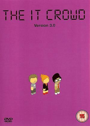 The IT Crowd: Series 3 Online DVD Rental