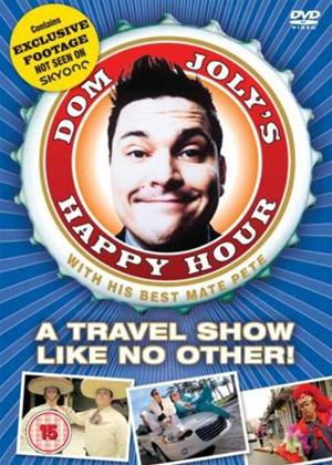 Dom Joly's Happy Hour Online DVD Rental