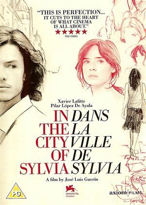 Rent In the City of Sylvia (aka Dans la ciudad de Sylvia) Online DVD Rental