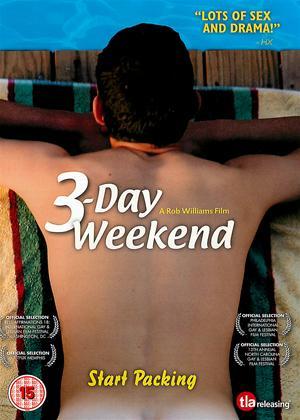 3 Day Weekend Online DVD Rental