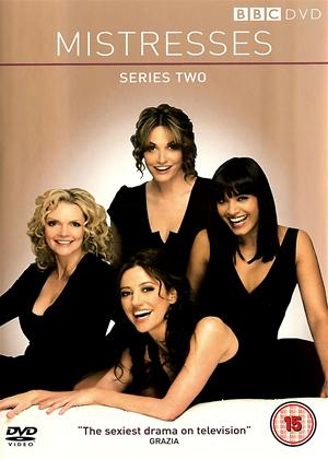 Mistresses: Series 2 Online DVD Rental