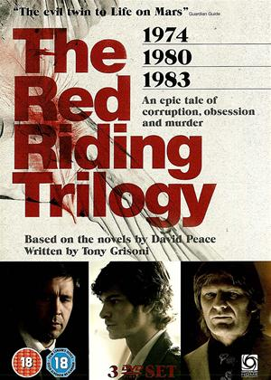 The Red Riding Trilogy Online DVD Rental