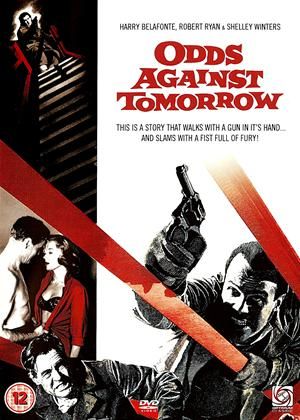 Odds Against Tomorrow Online DVD Rental