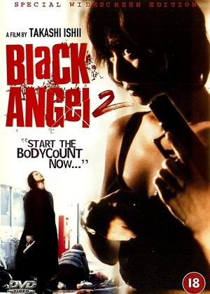 Black Angel 2 Online DVD Rental