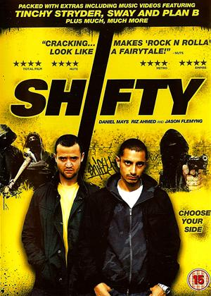 Shifty Online DVD Rental