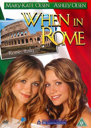 When in Rome Online DVD Rental
