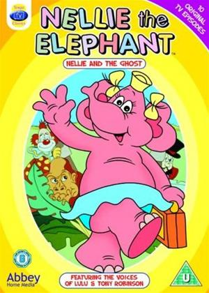 Rent Nellie The Elephant: The Ghost Online DVD Rental