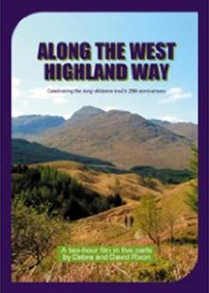 Rent Along the West Highland Way Online DVD Rental