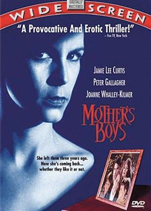 Mother's Boys Online DVD Rental