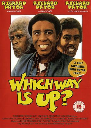 Which Way Is Up Online DVD Rental