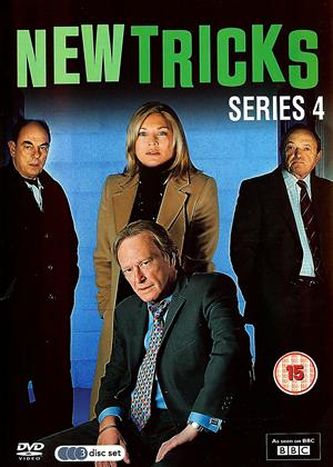 New Tricks: Series 4 Online DVD Rental