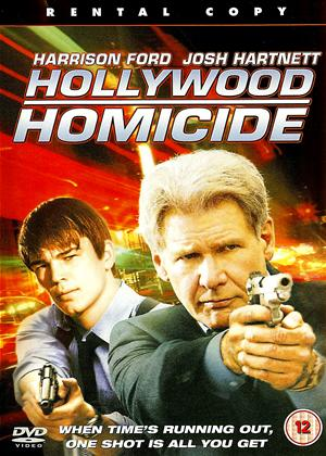 Hollywood Homicide Online DVD Rental