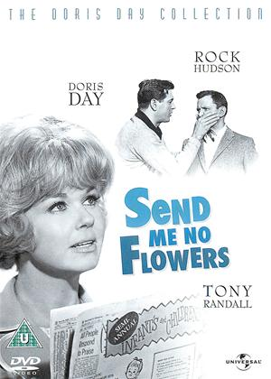 Send Me No Flowers Online DVD Rental