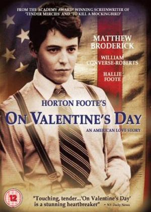 On Valentine's Day Online DVD Rental