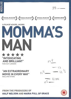 Momma's Man Online DVD Rental