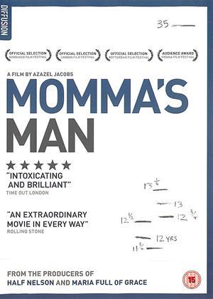 Rent Momma's Man Online DVD Rental