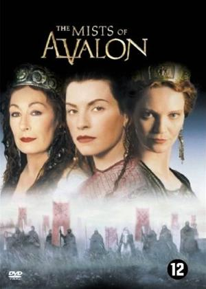 Rent The Mists of Avalon Online DVD Rental