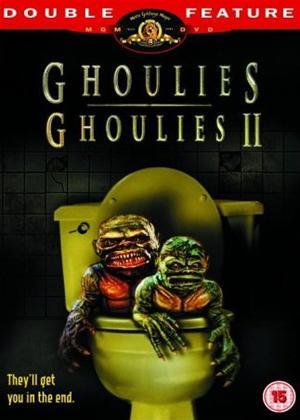 Ghoulies / Ghoulies 2 Online DVD Rental