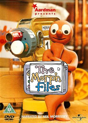 Morph: The Morph Files Online DVD Rental