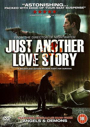 Rent Just Another Love Story (aka Kærlighed på film) Online DVD Rental