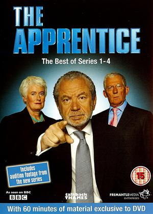 Rent The Apprentice: The Best of Series Online DVD Rental