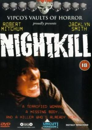 Nightkill Online DVD Rental