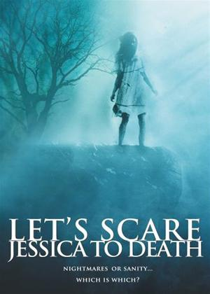 Let's Scare Jessica to Death Online DVD Rental