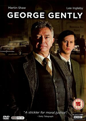 Rent Inspector George Gently: Series 1 Online DVD Rental