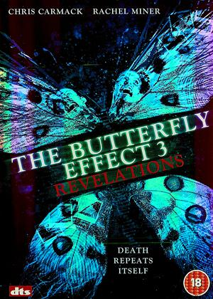 Rent The Butterfly Effect 3: Revelation Online DVD Rental