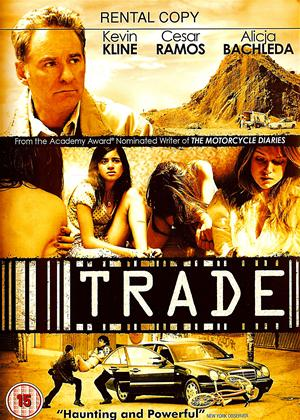 Trade Online DVD Rental